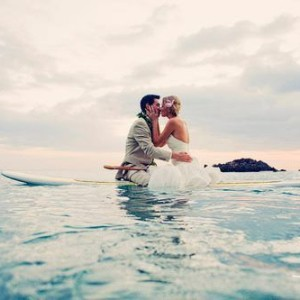 surfwedding